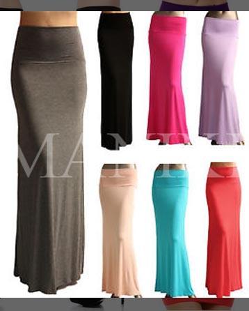 web faldas largas