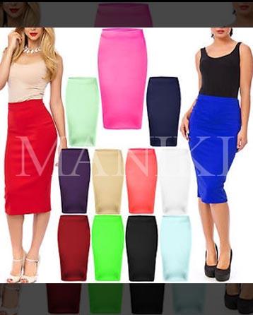 web tube skirt