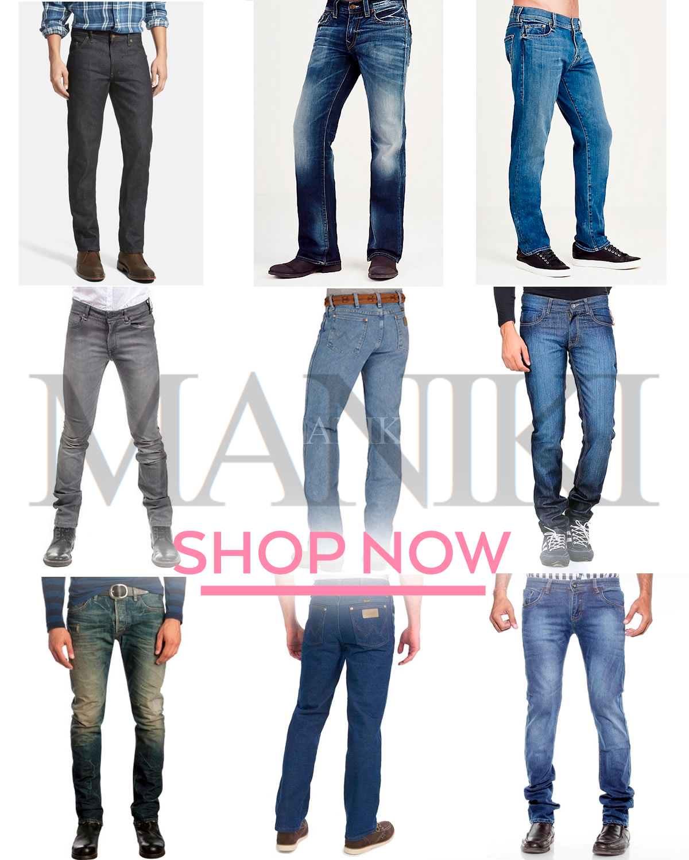 Pantalones-Collage